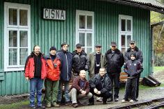 Cisna 2007