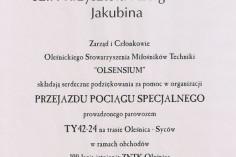 Olsensium