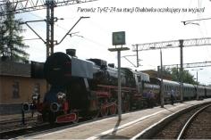 Chabówka 2013