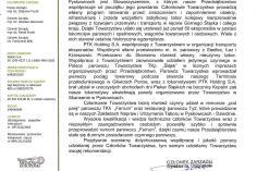 List referencyjny PTK Zabrze
