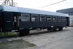 Wagon 94A efekt końcowy