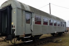 Wagon 94AB 8535 (Kętrzyn)