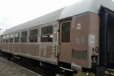 Wagon 94AA 8542 (Węgorzewo)