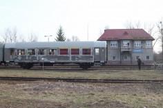 94AA 8542 dojechał bezpiecznie do Kętrzyna (foto Andrzej Walarus)