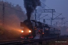 Bytom Północ (autor zdjęcia Mariusz Senderowski)