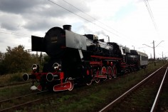 Ty42-24 w stacji Bierawa