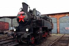 423-0145 drugi czeski parowóz rok budowy 1937