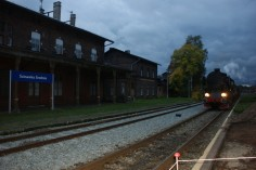 Ty42-24 w stacji Ścinawka Średnia (foto Piotr Mróz)