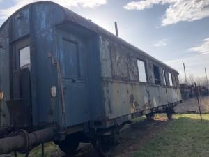 Wagon Bi29 24-15047-3