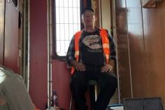 Strażnik kolei